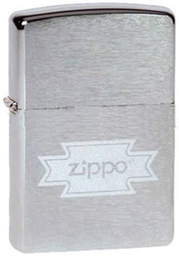 Zippo Zippo 200 Zippo (852.998)