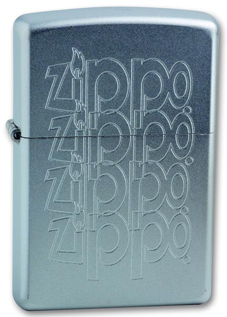 Zippo 205 Zippo Logo (852.697)