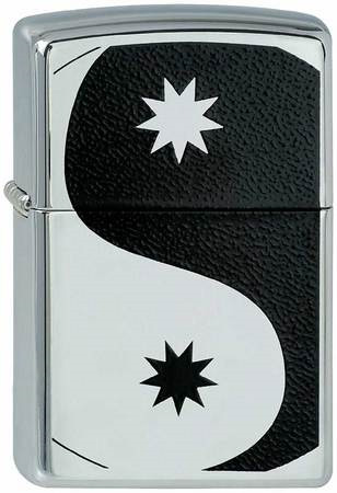 Zippo 250 Oriental stars (210.155)