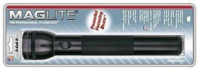 Mag-Lite Mag-Lite S3D 016E maglite фонарь maglite mag charger галоген re5019r