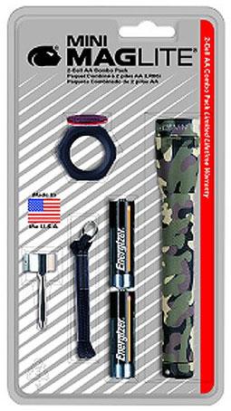 Mag-Lite M2A 02C