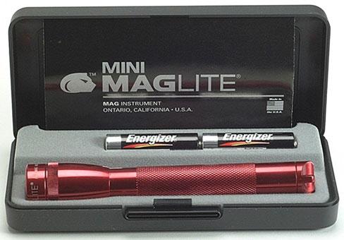 Mag-Lite M2A 03L
