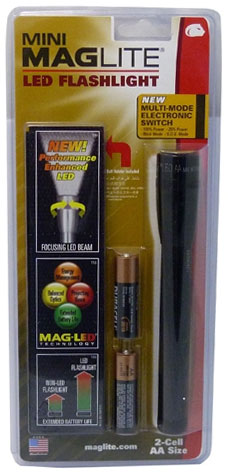 Mag-Lite Mag-Lite SP22 01H maglite фонарь maglite mag charger галоген re5019r