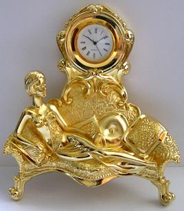 Moda Argenti Часы интерьерные Moda Argenti OR 108 oro ST