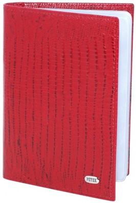 Petek 1855 584.041.10 red