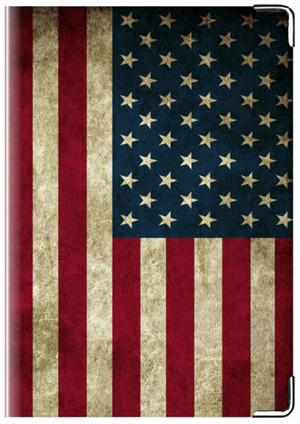 Shot Стандарт Американский флаг