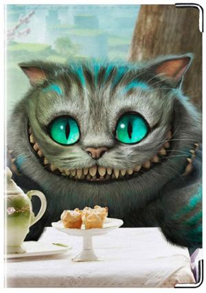 Shot Стандарт Чеширский кот