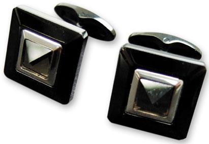 Caseti Caseti CBG30107 (2) запонки greg запонки