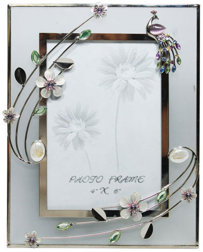 рамка стеклянная для фотографий