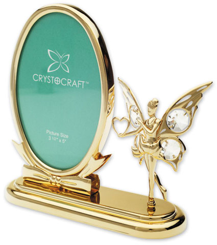 Crystocraft Crystocraft U0110-040-GC1 crystocraft шкатулка музыкальная crystocraft сердце u0252 081 gc1