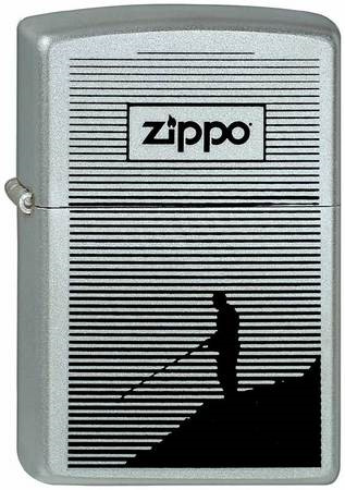 Zippo 205 Zippo Fishing (220.086)