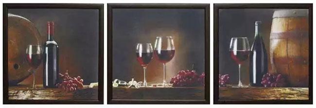 Династия Династия 06-026-02 картины в квартиру картина etude 2 102х130 см