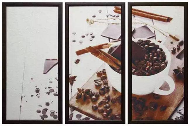 Династия Династия 06-031-03 картины в квартиру картина etude 2 102х130 см