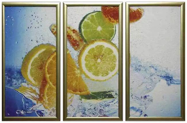 Династия Династия 06-036-03 картины в квартиру картина etude 2 102х130 см