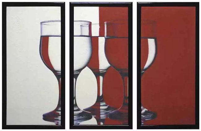 Династия Династия 06-044-03 картины в квартиру картина etude 2 102х130 см