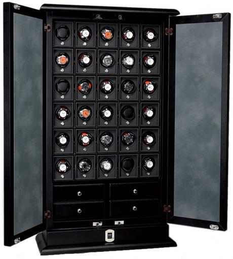 Underwood Модуль для автоподзавода часов Underwood UN/3222/C Black
