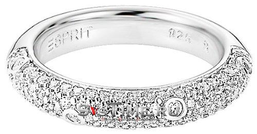 Esprit Esprit ESRG-91874.A женские кольца esprit женское серебряное кольцо с цирконами esrg 91386 a 18 5