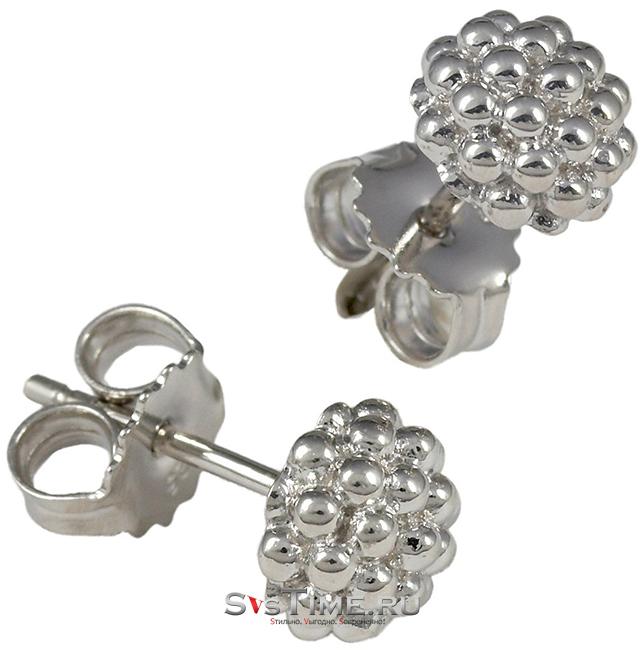 Cai Jewels Cai Jewels C1216E/90/00 серьги гвоздики cai серебряные серьги с цирконами c1201e 90 43zir