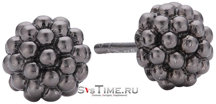 Cai Jewels Cai Jewels C1215E/90/00 серьги гвоздики cai серебряные серьги с цирконами c1201e 90 43zir