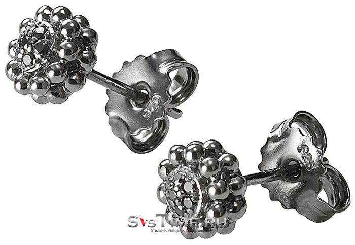 Cai Jewels Cai Jewels C1201E/90/43 серьги гвоздики cai серебряные серьги с цирконами c1201e 90 43zir