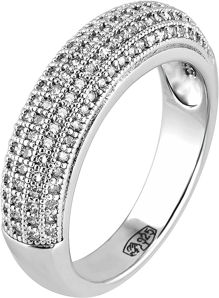 Ambrosia Ambrosia AAA 002 53 женские кольца jv женское серебряное кольцо с куб циркониями f 642r 001 wg 17 5