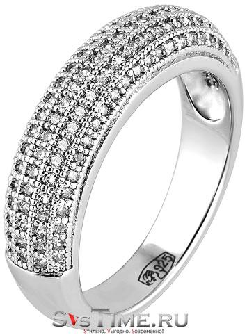 Ambrosia Ambrosia AAA 002 56 женские кольца jv женское серебряное кольцо с куб циркониями f 642r 001 wg 17 5