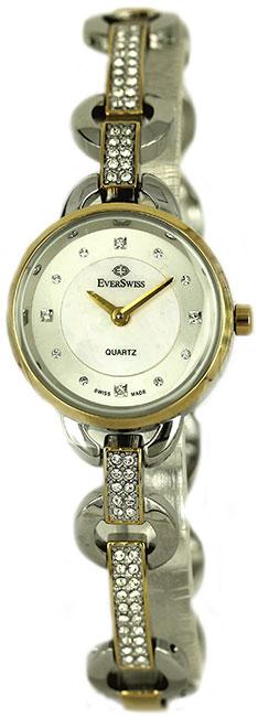 EverSwiss EverSwiss 2789-LTS мужское колье кулон brosway стальной кулон с цепочкой и кристаллами swarovski boc05