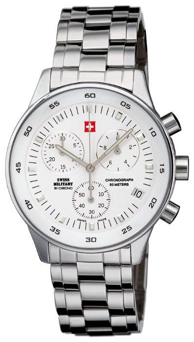 Swiss Military by Chrono Swiss Military by Chrono SM30052.02 swiss military швейцарские наручные