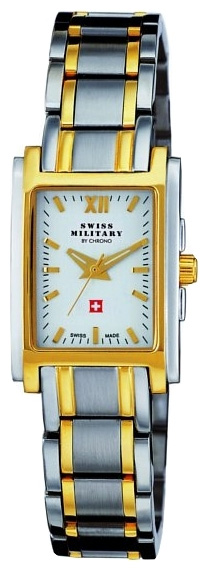 Swiss Military by Chrono Swiss Military by Chrono SM30054.03 swiss military швейцарские наручные