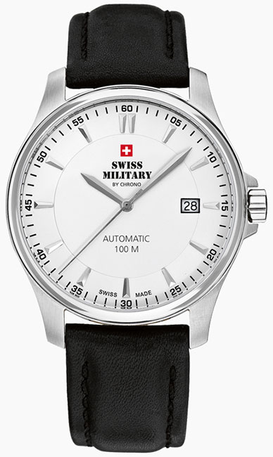 Swiss Military by Chrono Swiss Military by Chrono SMA34025.06 swiss military швейцарские наручные
