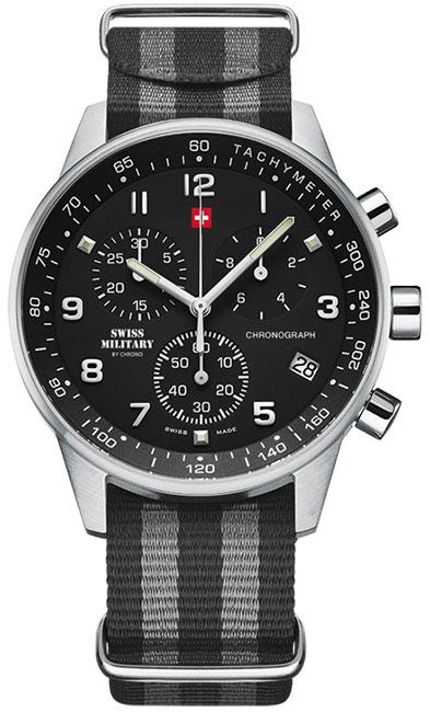 купить часы swiss military