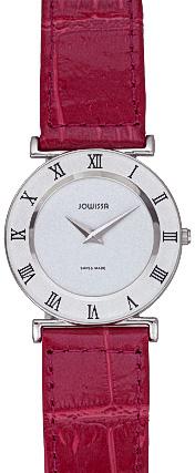 Jowissa Jowissa J2.010.S jowissa часы jowissa j2 211 l коллекция roma