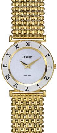 Jowissa Jowissa J2.029.S jowissa часы jowissa j2 211 l коллекция roma