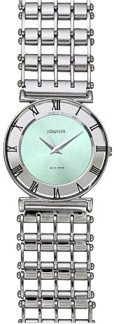 Jowissa Jowissa J2.021.M jowissa часы jowissa j2 211 l коллекция roma