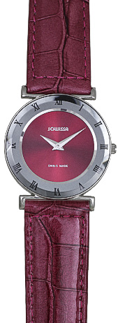 Jowissa Jowissa J2.057.S jowissa часы jowissa j2 211 l коллекция roma