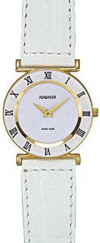 Jowissa Jowissa J2.027.S jowissa часы jowissa j2 211 l коллекция roma