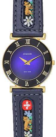 Jowissa Jowissa J2.038.S jowissa часы jowissa j2 211 l коллекция roma