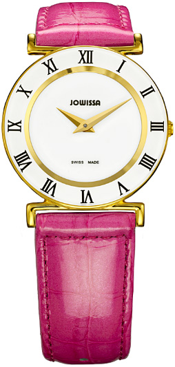 Jowissa Jowissa J2.101.M jowissa часы jowissa j2 211 l коллекция roma