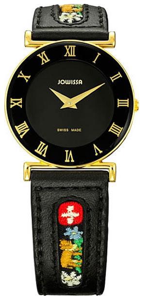 Jowissa Jowissa J2.037.L jowissa часы jowissa j2 211 l коллекция roma