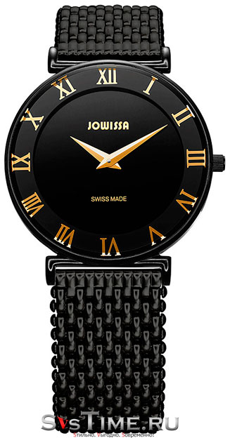Jowissa Jowissa J2.170.L jowissa часы jowissa j2 211 l коллекция roma