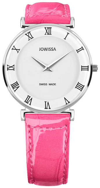 Jowissa Jowissa J2.010.L jowissa часы jowissa j2 211 l коллекция roma