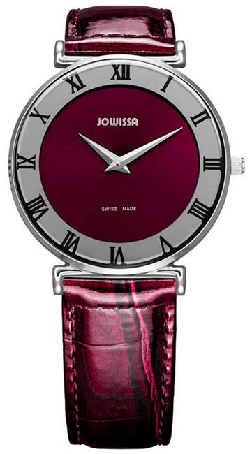 Jowissa Jowissa J2.030.L jowissa часы jowissa j2 211 l коллекция roma