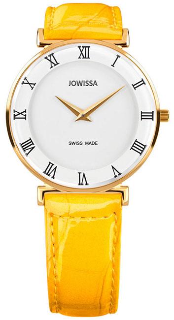 Jowissa Jowissa J2.033.L jowissa часы jowissa j2 211 l коллекция roma