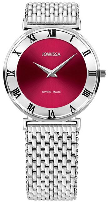 Jowissa Jowissa J2.072.L jowissa часы jowissa j2 211 l коллекция roma