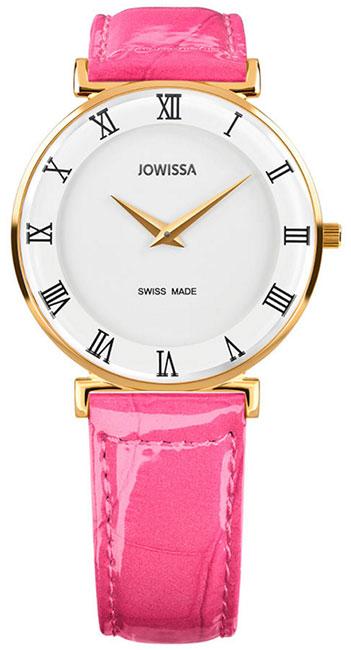 Jowissa Jowissa J2.101.L jowissa часы jowissa j2 211 l коллекция roma