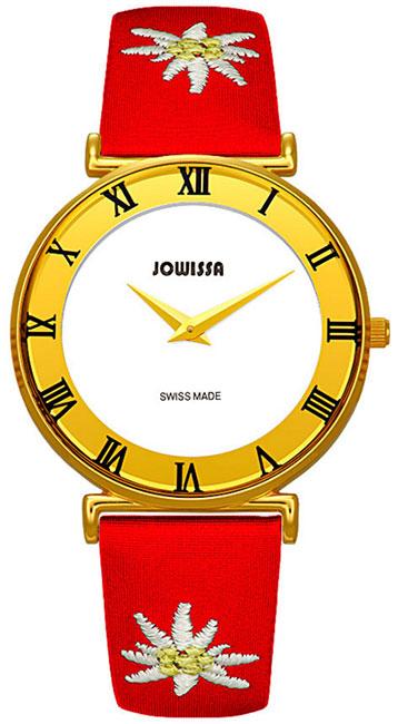 Jowissa Jowissa J2.203.L jowissa часы jowissa j2 211 l коллекция roma