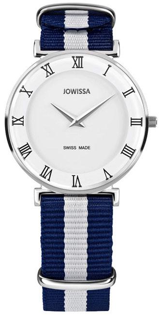 Jowissa Jowissa J2.208.L jowissa часы jowissa j2 211 l коллекция roma