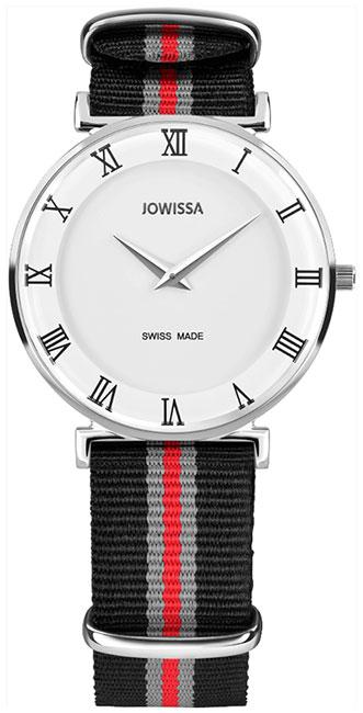 Jowissa Jowissa J2.211.L jowissa часы jowissa j2 211 l коллекция roma