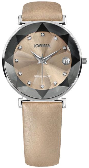 Jowissa Jowissa J5.500.L jowissa часы jowissa j2 211 l коллекция roma