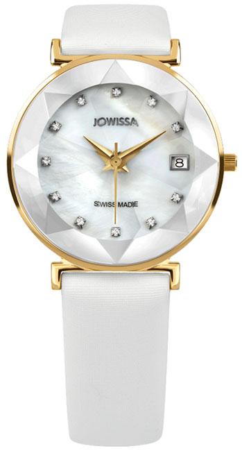 Jowissa Jowissa J5.507.L jowissa часы jowissa j2 180 l коллекция roma